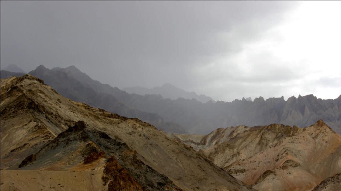 Srinagar & Ladakh Holiday Package