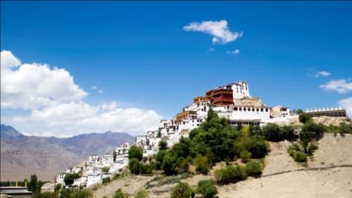 Pristine Ladakh - 7 Night / 8 Days