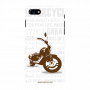 Mobile Case For iPhone 7 Wow