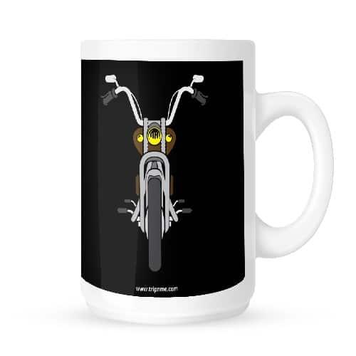 Mug with Cruiser