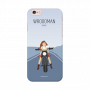Mobile Case for Apple Iphone 6 Wrooman