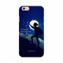 Mobile Case for Apple Iphone 6 travel diaries woman trek