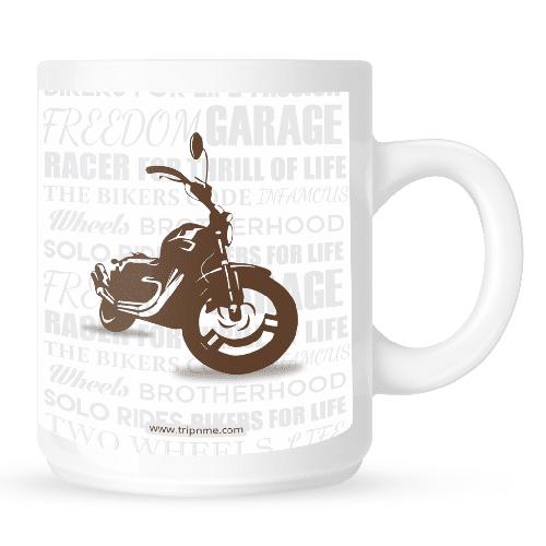 Mug with WoW