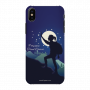 Mobile Case for iphone 10 travel diaries woman