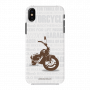 Mobile Case for iphone 10 wow