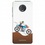 Mobile Case_Moto_G6Plus_female-rider_MainBackView