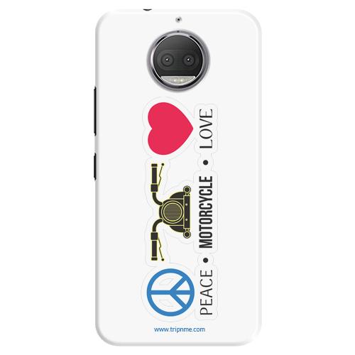 Mobile Case_Moto_GS5Plus_peace_MainBackView