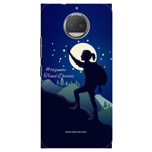 Mobile Case_Moto_GS5Plus_women_trek_MainBackView