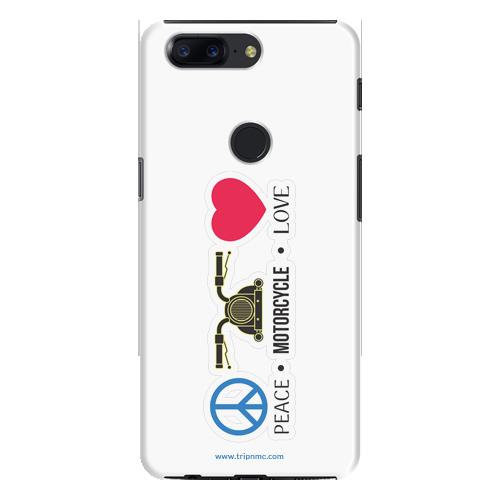 Mobile Case_OnePlus_5T_peace_MainBackView