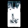 girl on bike_OnePlus 6T white Mobile Case