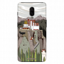 Lamayuru_OnePlus 6T Mobile Case