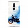 Mobile Case_OnePlus_6_bike-canvas_MainBackView