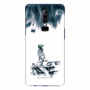 Mobile Case_OnePlus_6_girl-with-helmet_MainBackView