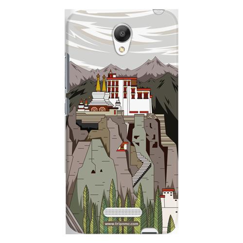 Lamayuru_Redmi Note2 Mobile Case
