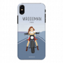 Mobile Case_iPhone_X_wrooman_MainBackView