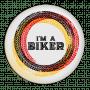 biker_white- Badge
