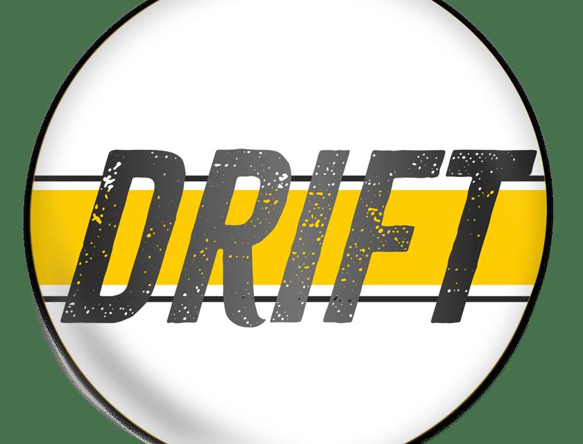 drift- Badge