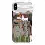 Mobile Case_iPhone XS_lamayuru_MainBackView