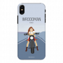 Mobile Case_iPhone XS_wrooman_MainBackView