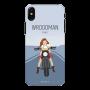Mobile Case_iPhone XS_wrooman_MainBackView