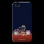 Mobile Case_iphone 5_biker_red_MainBackView