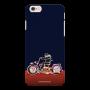 Mobile Case_iphone 6_biker_red_MainBackView