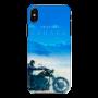 Mobile Case_iphone XS_bike_lake_MainBackView