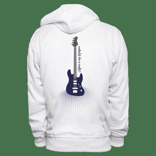 male_guitar_white_hoodie_back