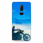 Mobile Case_OnePlus 6_bike_lake_MainBackView