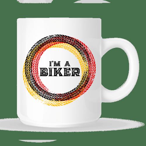 i am a biker