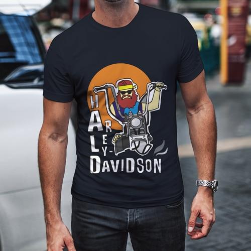 male premium tshirt hd ybg black