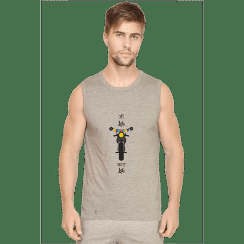 jee leh-grey-mens sleeveless