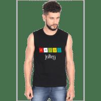 black-julley-men sleeveless