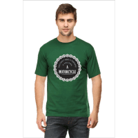 therapist - green male premium tshirt