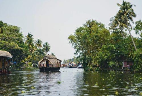 Specialties of Kerala